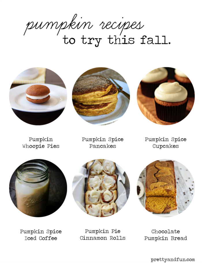Pumpkin-Recipes-To-Try
