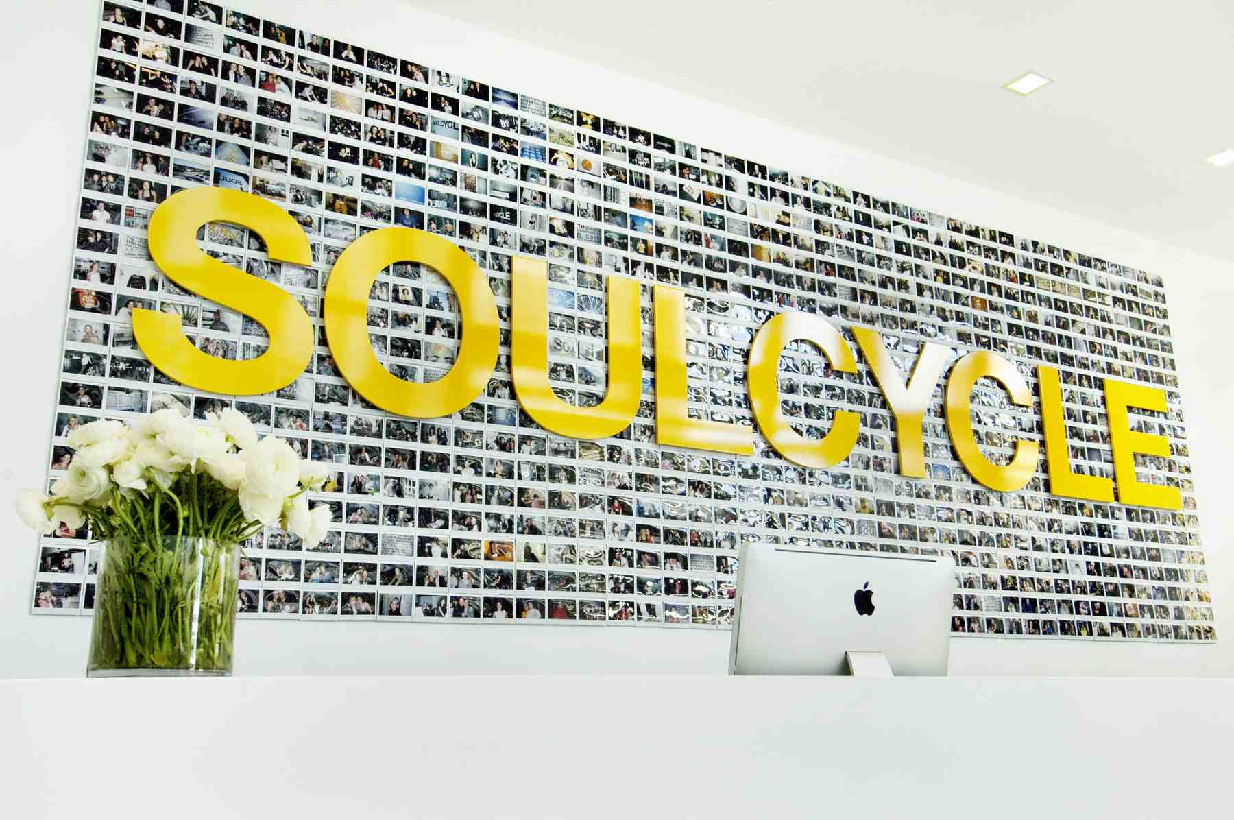 Workout Review // SoulCycle.