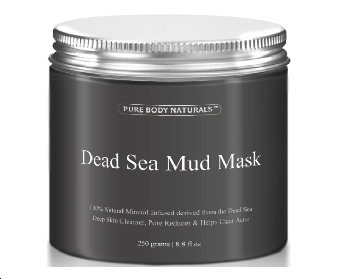 5 Face Masks You Should Try.