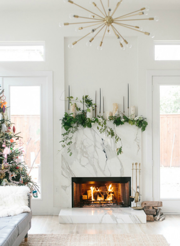 Perfect 20 Stylish Holiday Home Decor Options.