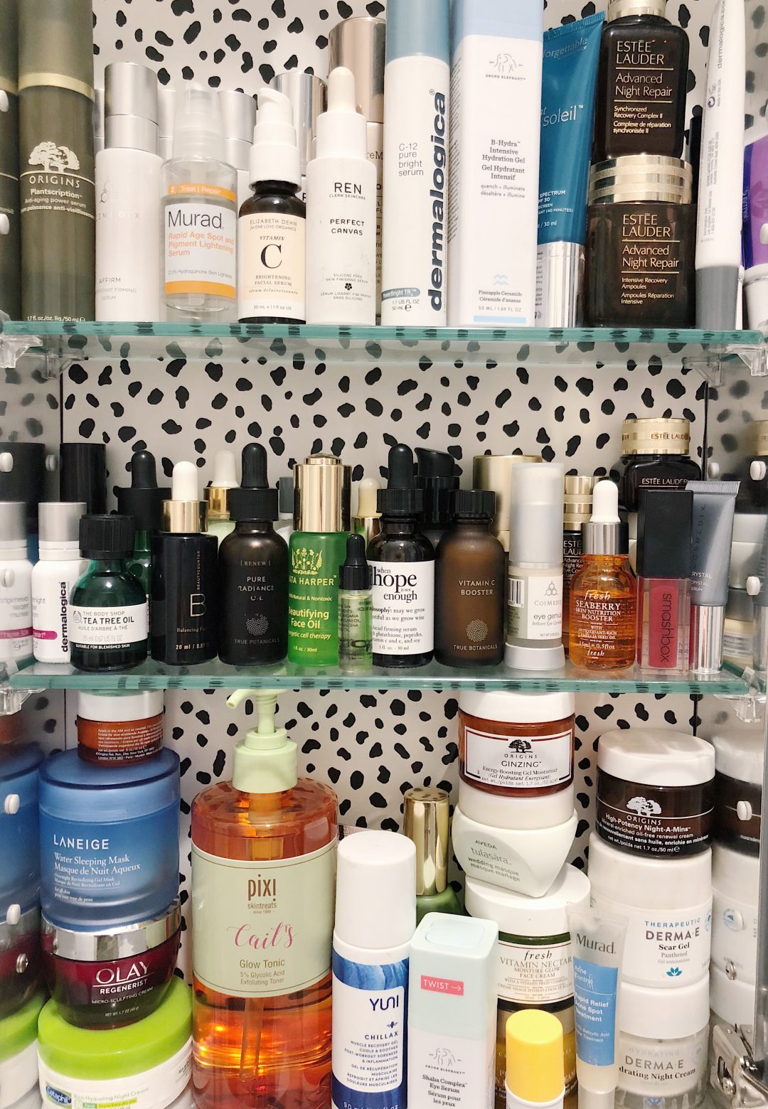 10 Things Your Esthetician Wants You To Know.
